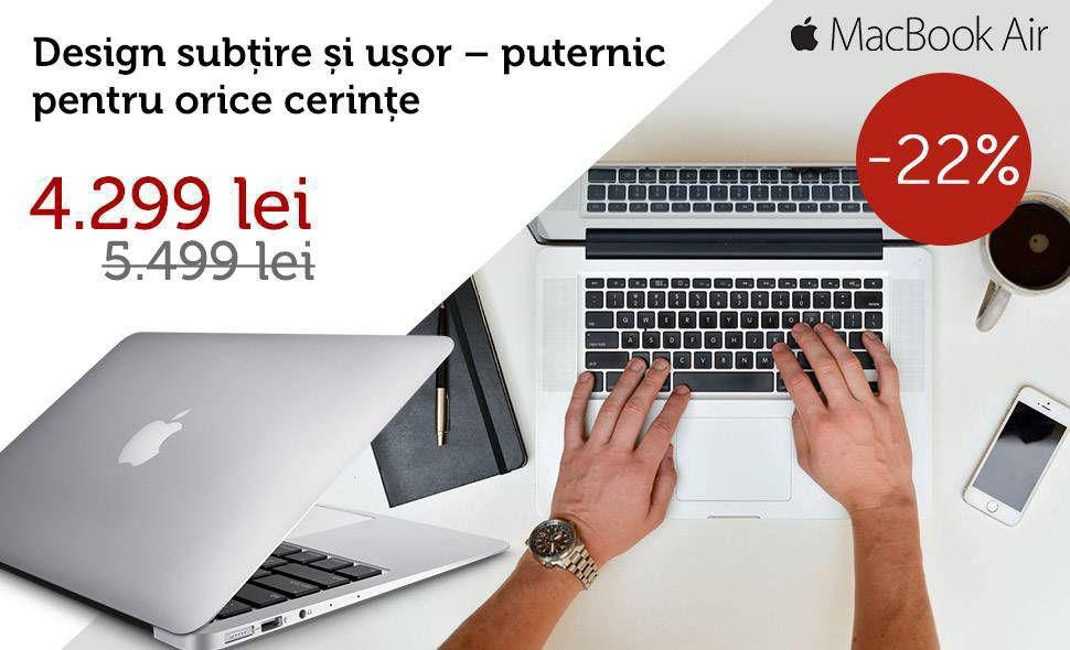 Promo Macbook