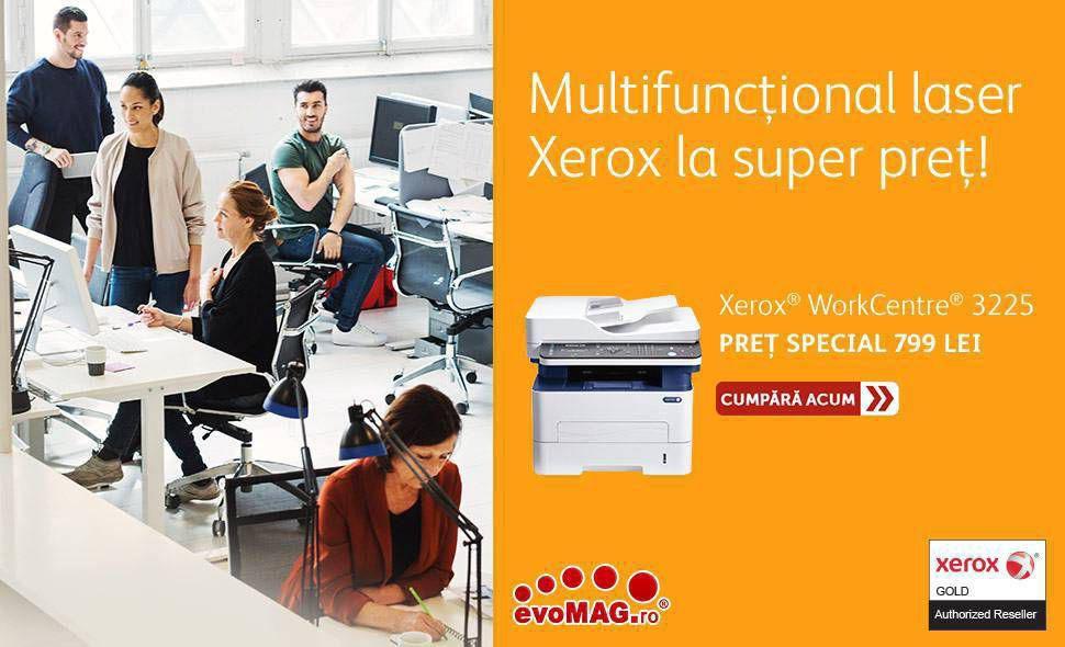 multifunctional Xerox-super pret