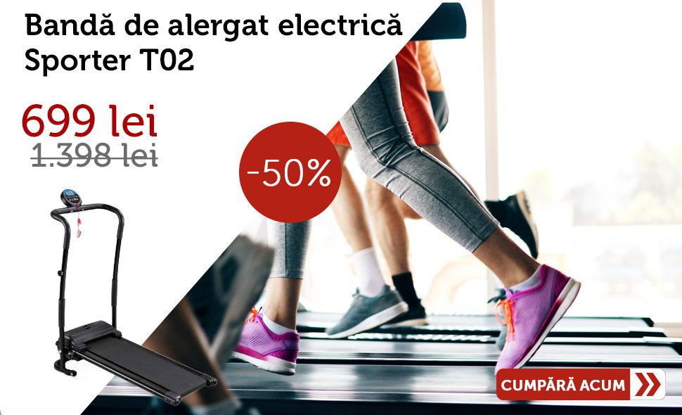 Banda-de-alergat-electrica-Sporter-T02