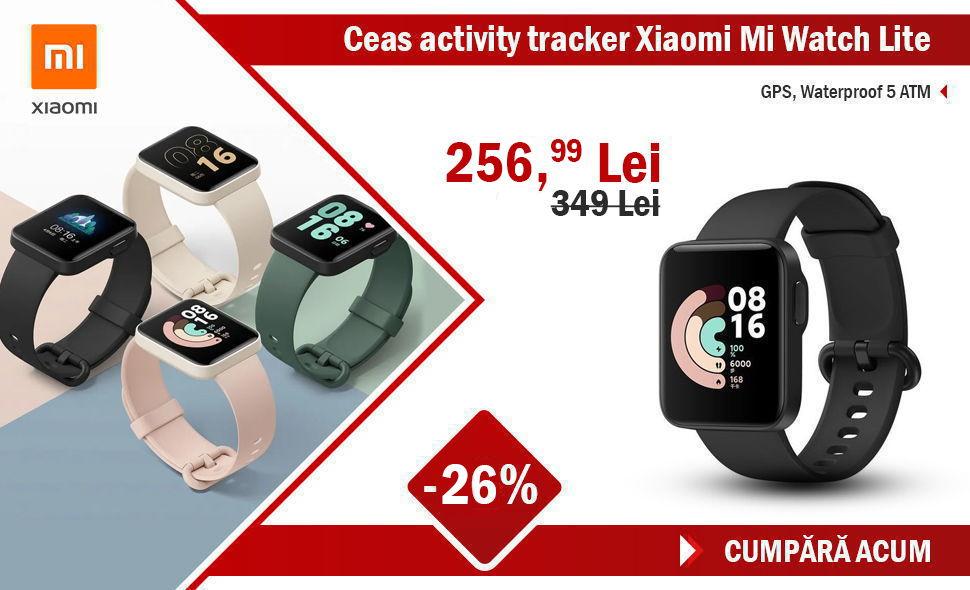 oferta-smartwatch-xiaomi-mi-watch-lite