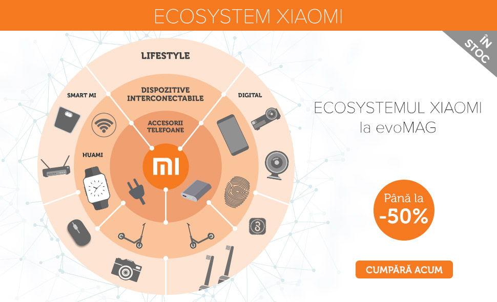 Ecosystem-Xiaomi