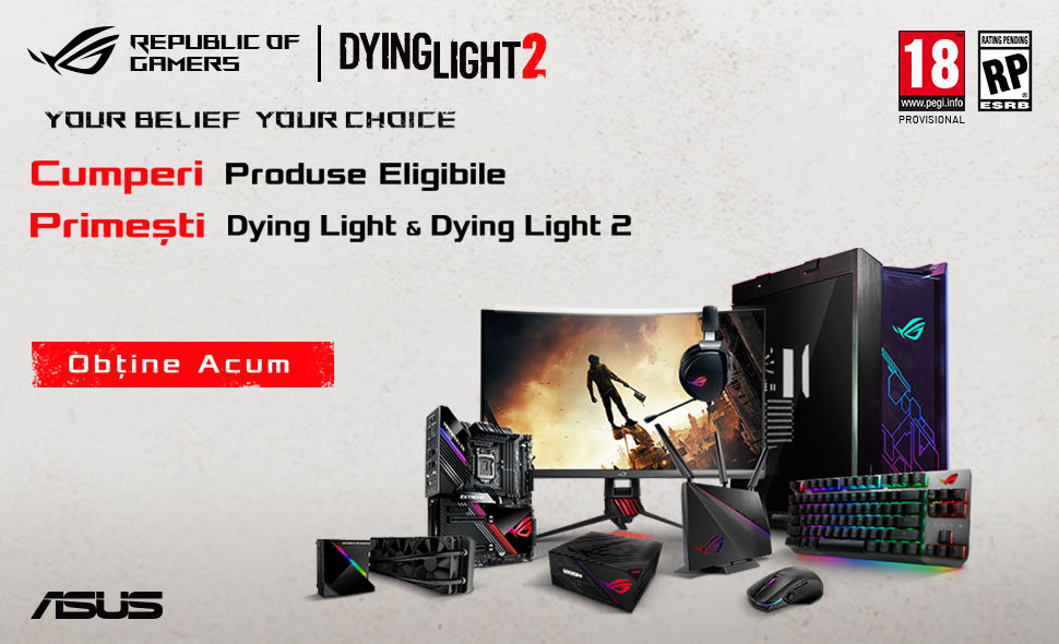 Asus-Promo-Cadou-Dying-Light-2