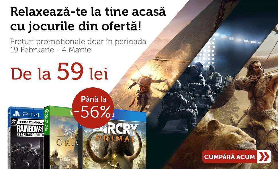 Preturi-Promotionale-Jocuri-PC-Console-19-Februarie-04-Martie