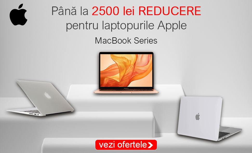 Laptopuri Apple Notebook