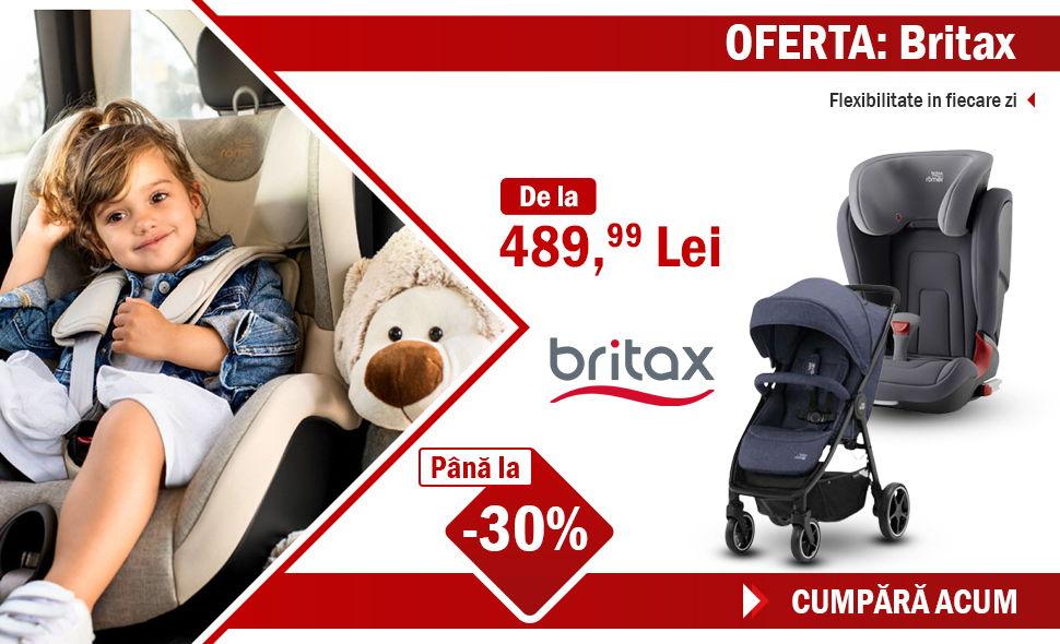 OFERTA-BRITAX