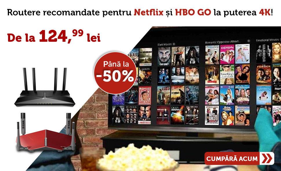 Oferta-Routere-pentru-a-viziona-Netflix-HBO-GO-4K-streaming