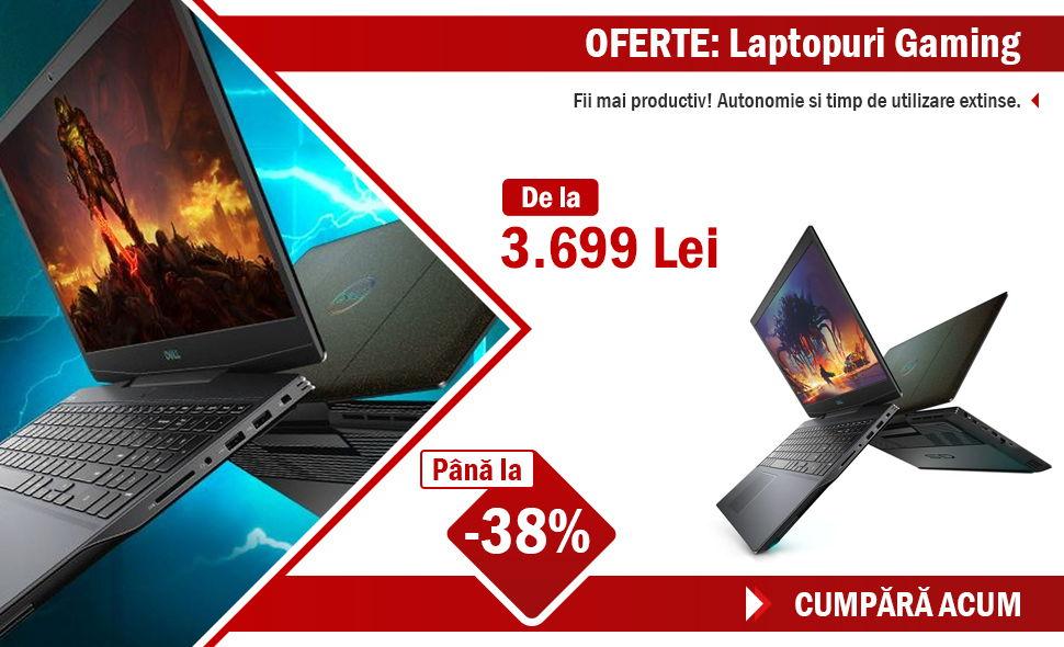 gaming-stoc-legion-rog-tuf-dell-asus-lenovo-rtx30-oferta