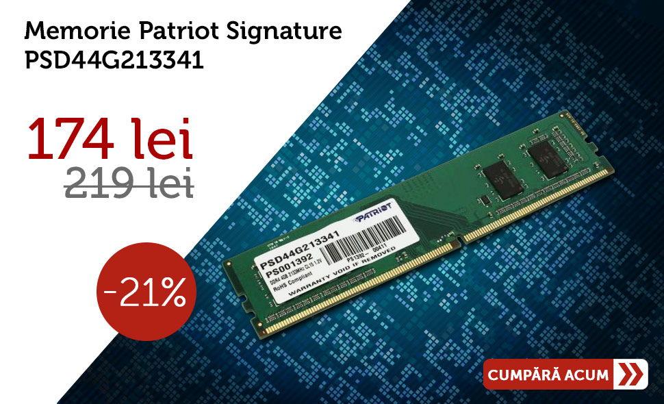 Patriot-Signature-DDR4-1x4GB