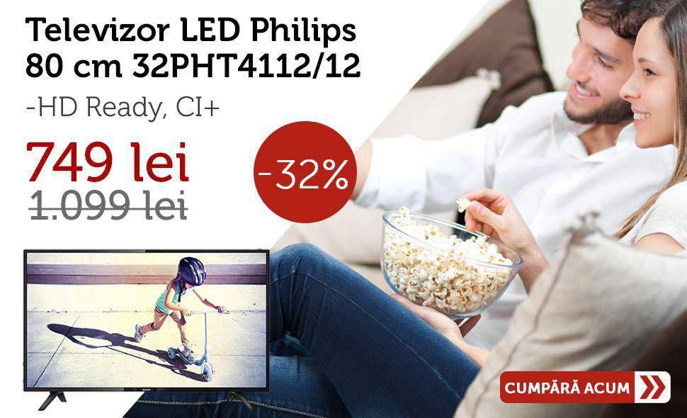 Reducere-de-pret-Televizor-LED-Philips-80-cm-32PHT4112-12-HD-Ready