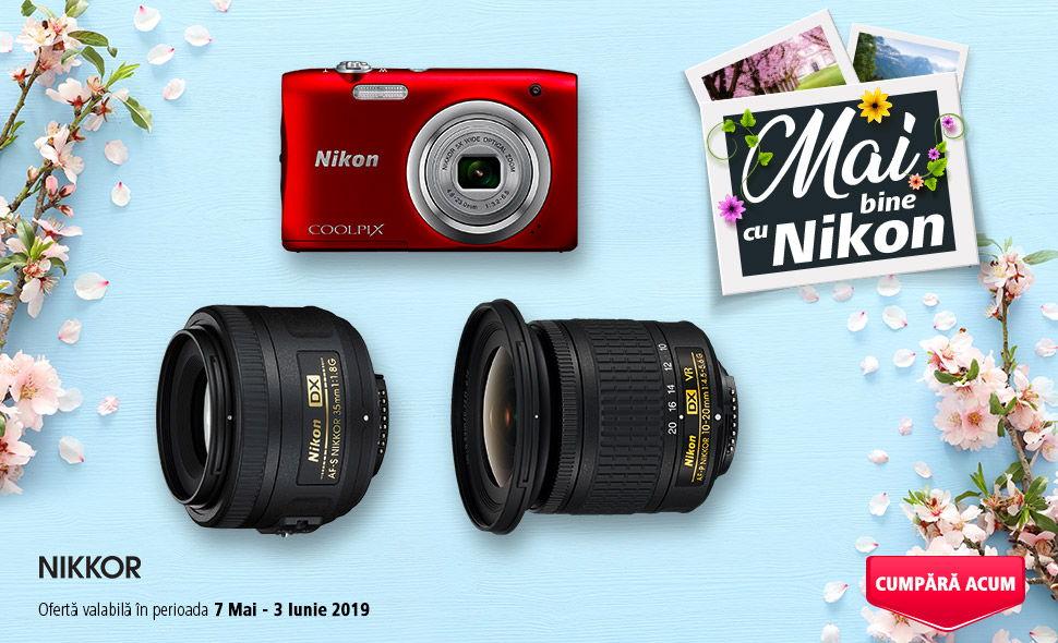 MAI-bine-Nikon