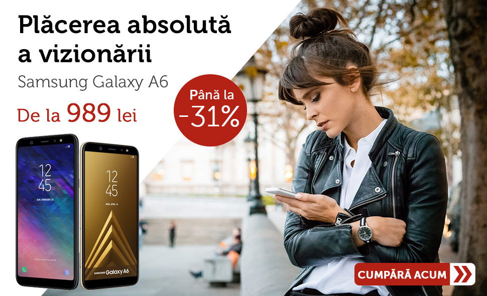 Promotie-telefoane-mobile-samsung-galaxy-A6
