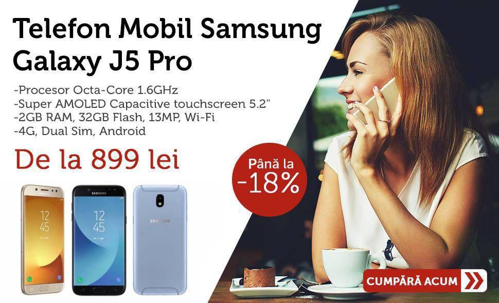 Promotie-telefoane-mobile-Samsung-Galaxy-J5-Pro-2017