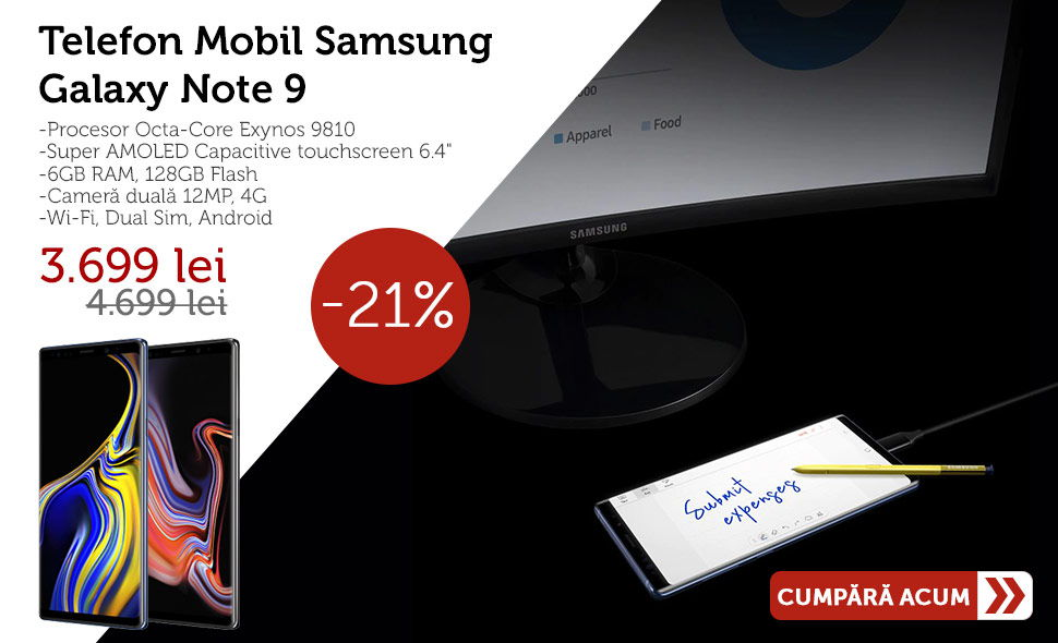Promotii-telefoane-mobile-samsung-galaxy-note-9