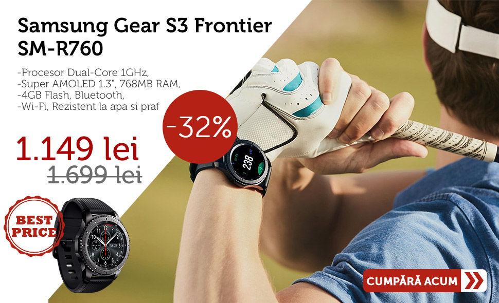 Oferta-Ieftin-Smartwatch-Samsung-GearS3