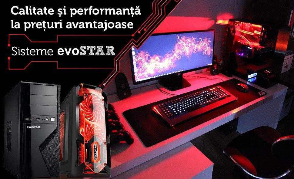 Sisteme-PC-evoSTAR