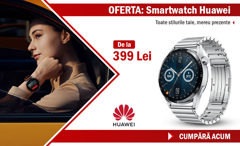 Oferta-Smartwatch-Huawei-Watch-gt2-gt2e