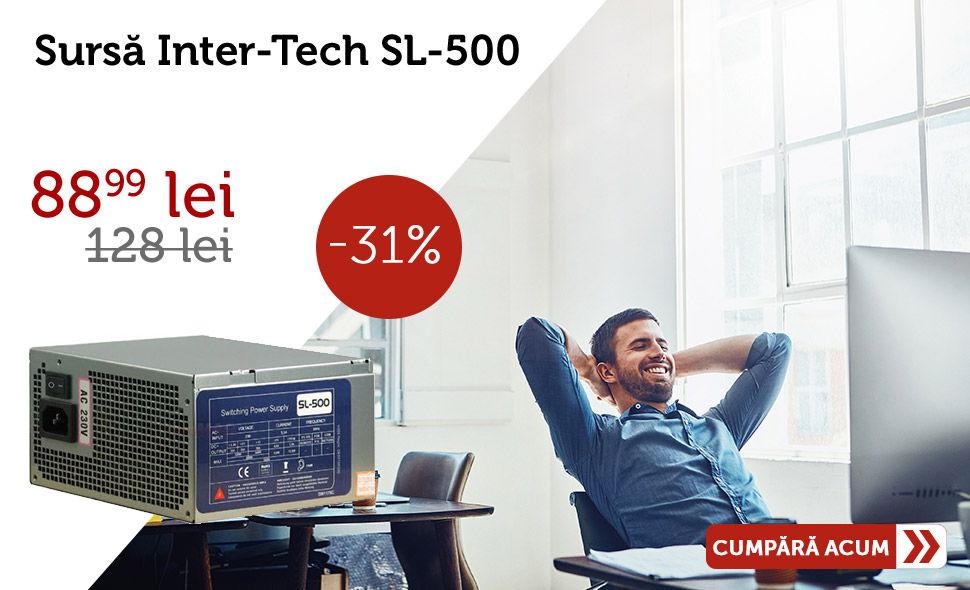 Sursa-Inter-Tech-SL-500