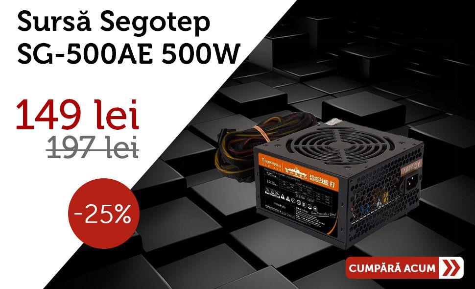 Sursa-Segotep-SG-500AE-500W