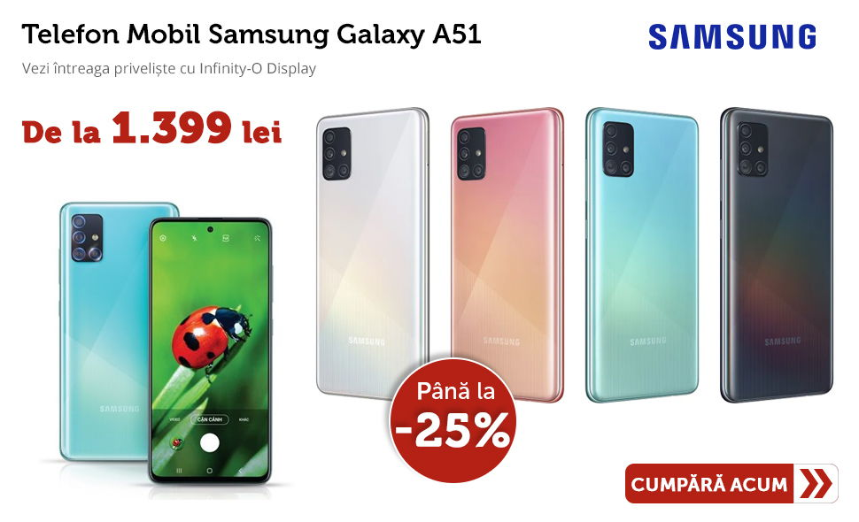 Oferta-telefone-mobile-samsung-galaxy-a51