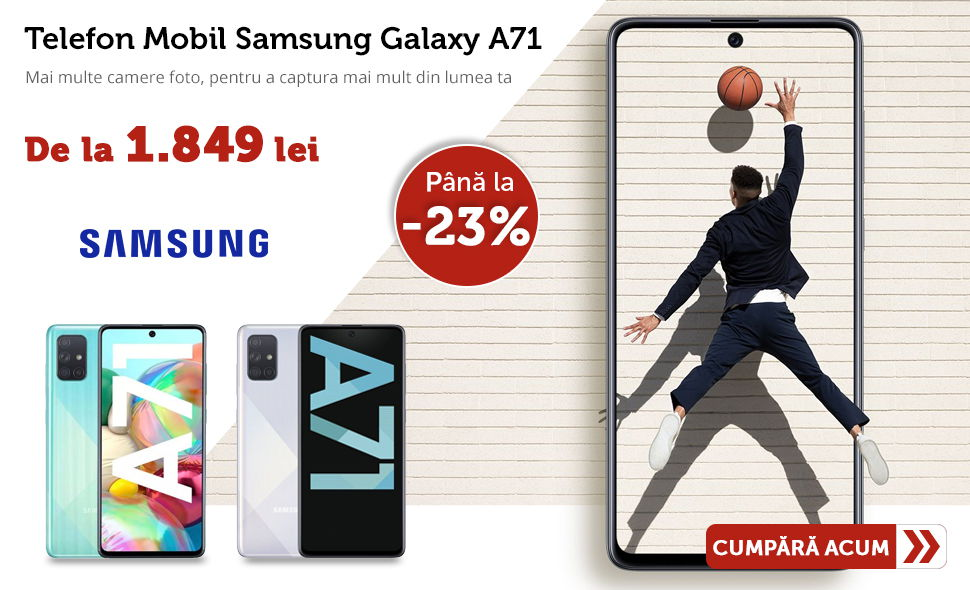 Oferta-telefone-mobile-samsung-galaxy-a71