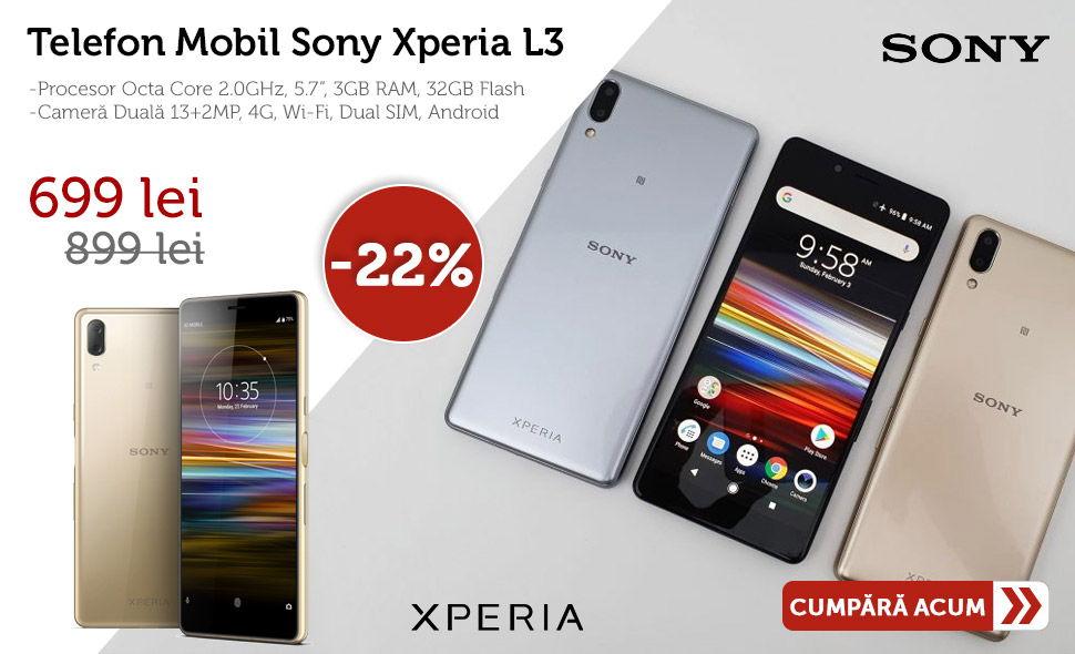 Oferta-telefoane-mobile-sony-xperia-l3