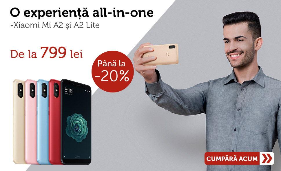 Promotie-telefoane-mobile-xiaomi-mi-a2-lite