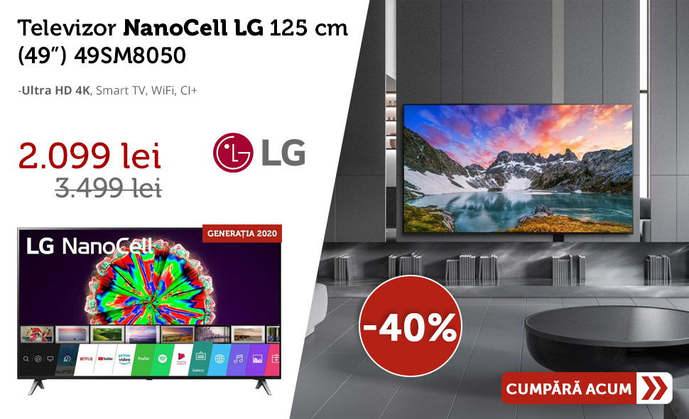 Oferta-Televizor-Nano-Cell-LG-125-cm-49SM8050-Ultra-HD-4K-Smart-TV-WiFi-CI+
