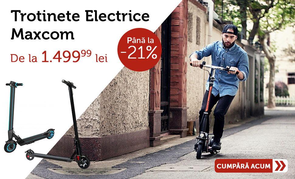 Trotinete-Electrice-Maxcom