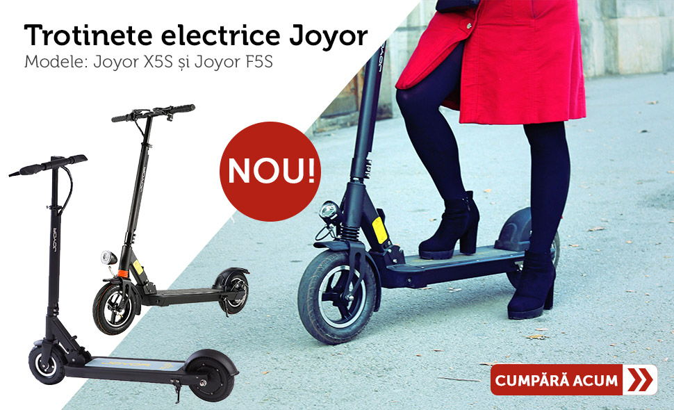 Trotinete-Electrice-Joyor