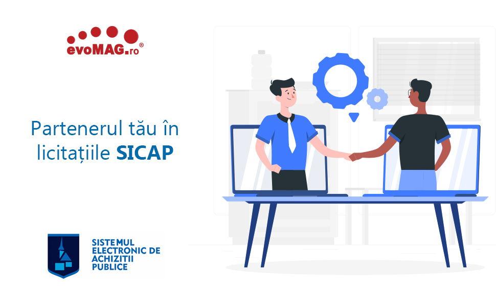 Pagina SICAP