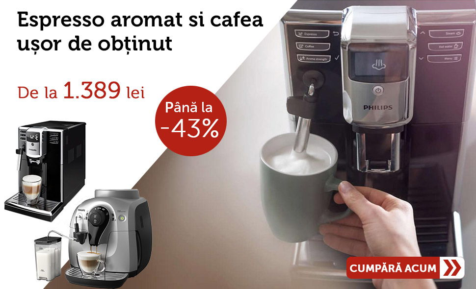Coffee Maker Philips