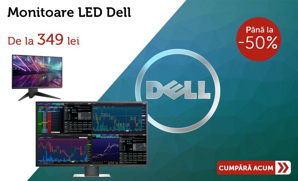 Reducere-de-pret-Monitoare-Dell