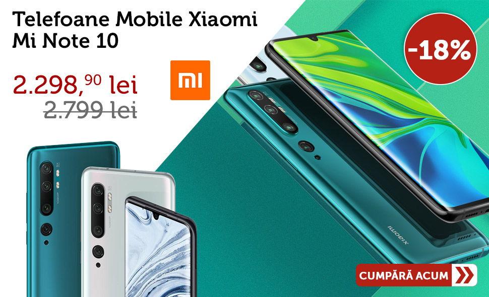 Preturi-bomba-telefone-mobile-xiaomi-mi-note-10