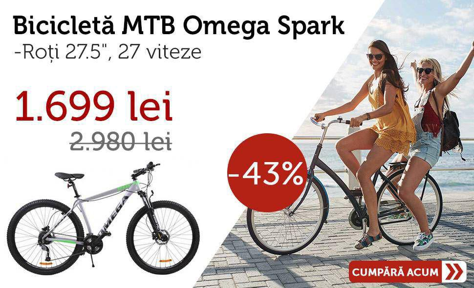 Omega-Spark