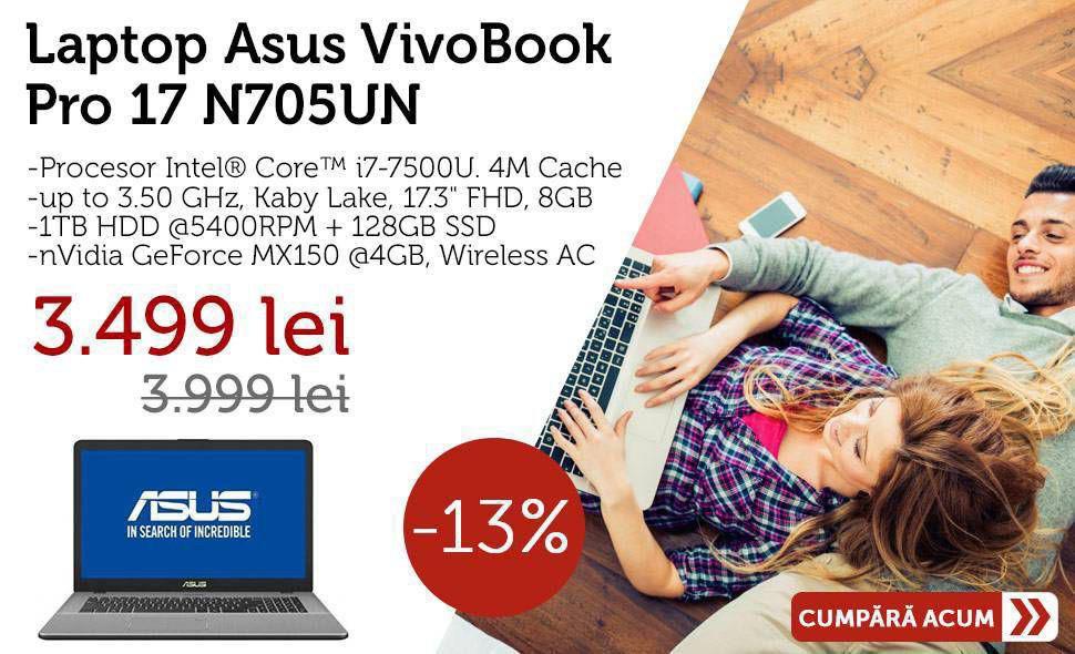 promo -I7 Asus