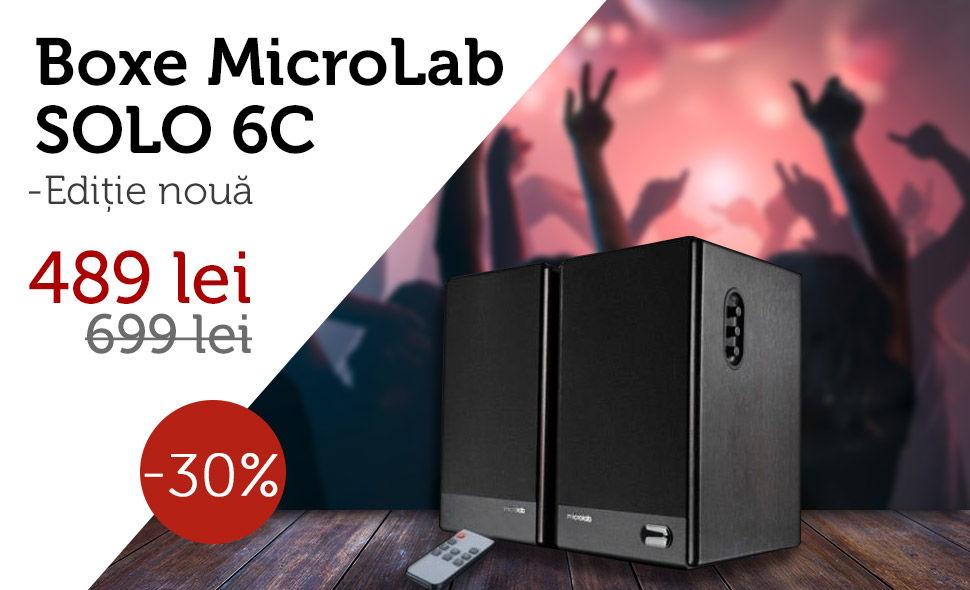 MicroLab-SOLO-6C