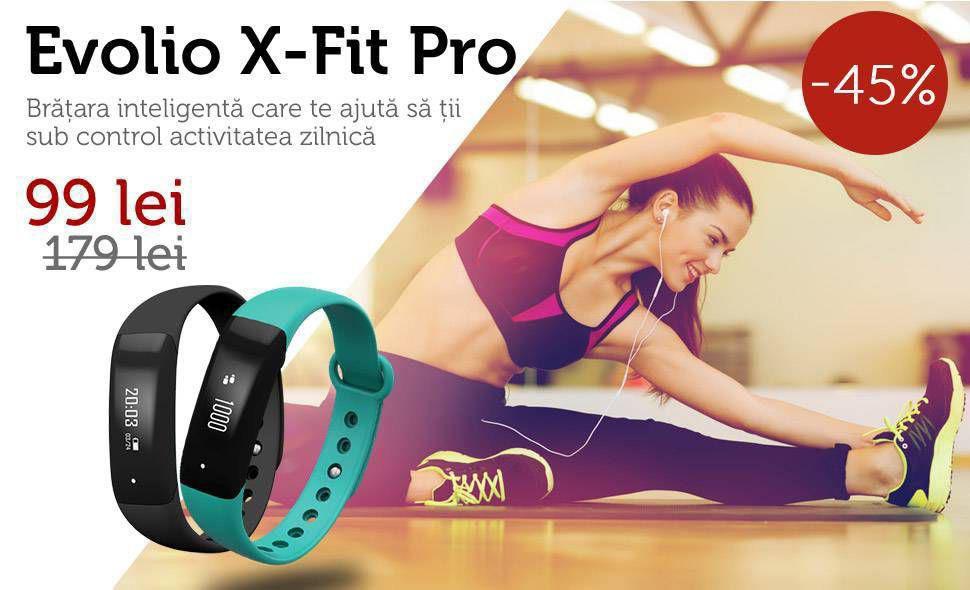 Evolio X-Fit Pro
