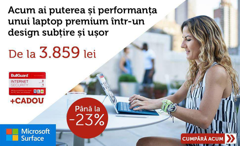 Reducere-Microsoft-Surface-Pro-4-Pro(2017)