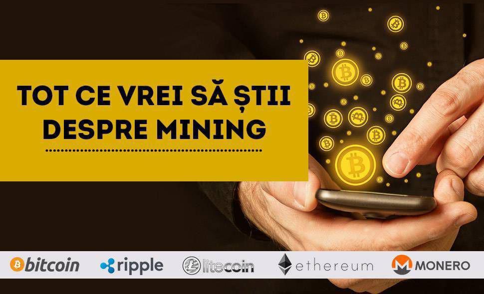 Despre-Mining