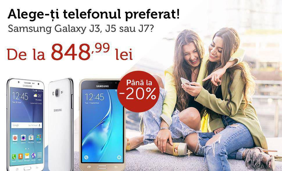 Reduceri-telefoane-mobile-samsung-j3-j5-j7-2017