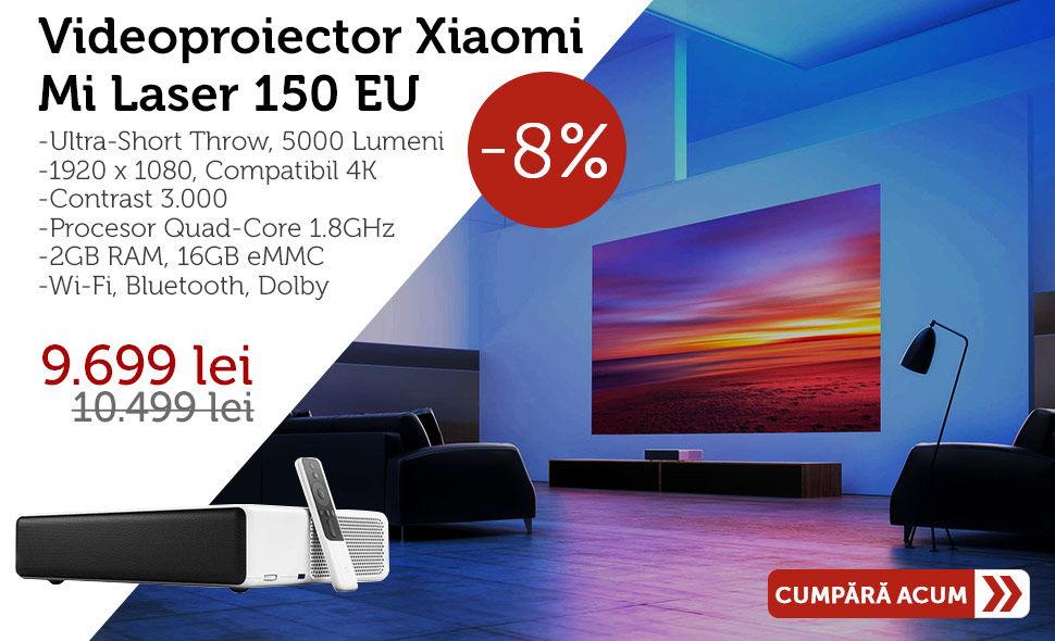 Videoproiector-xiaomi-mi-laser-150-eu